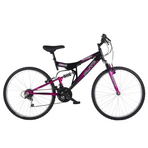 41gF3loBa8L. SS500  - Flite Taser Womens' Mountain Bike