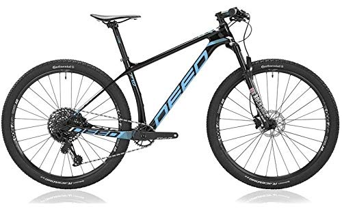41gF4VhTANL - Vector Pro 291 29 Inch 39 cm Men 12SP Hydraulic Disc Brake Blue