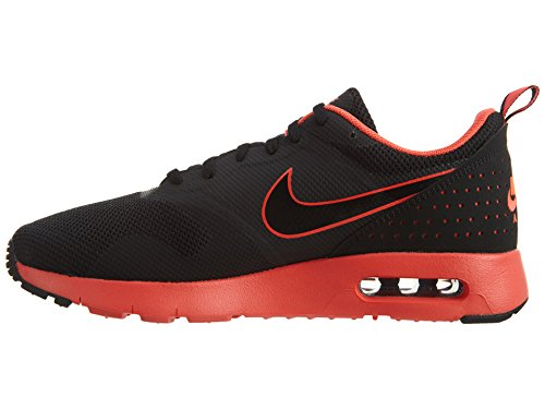 Nike Air Max Tavas Fb (Gs), Chaussures de Running Entrainement Garçon Noir