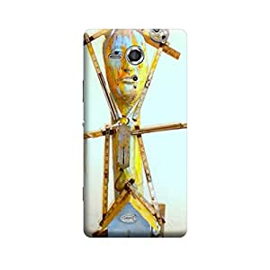 Ebby Premium Printed Back Case Cover With Full protection For Samsung Galaxy J3 (Designer Case)