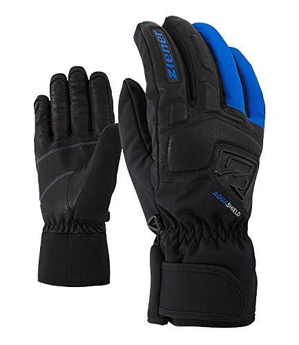 Ziener Gloves Glyxus Guantes Esquí