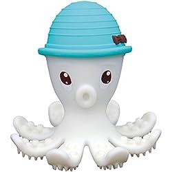 BabyToLove Bonnie The Octopus (Bleu)