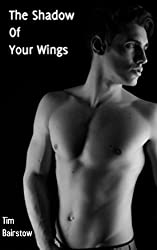 The Shadow of Your Wings (The Society Book 1)