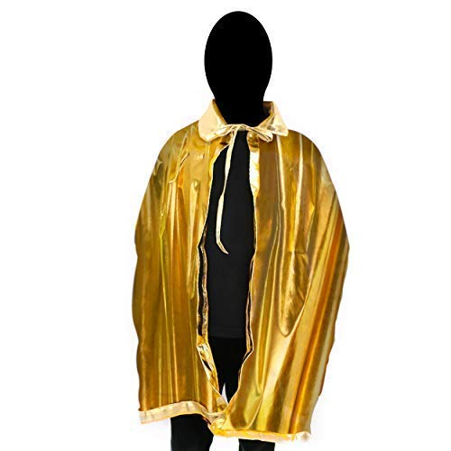 By Robelli Kid's Fancy Dress Capes (Reflective ()