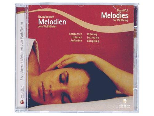 Bezaubernde Melodien zum Wohlfühlen, Panflötenmusik zum entspannen und meditieren