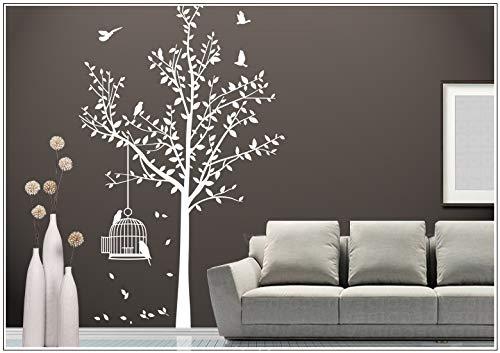 Décoration Mural Arbre
