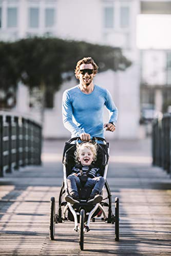 Thule – Glide 2.0 Performance Jogging Buggy - 5
