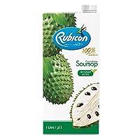 Rubicon Soursop Guanabana No Added Sugar Juice Drink - 1Litre
