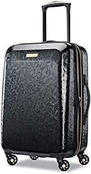 American Tourister Belle Voyage Hardside Luggage with Spinner Wheels