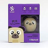 Thumbs Up Dog Bluetooth Speaker