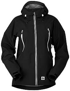 Sweet protection salvation veste de ski pour femme XS Noir - Noir