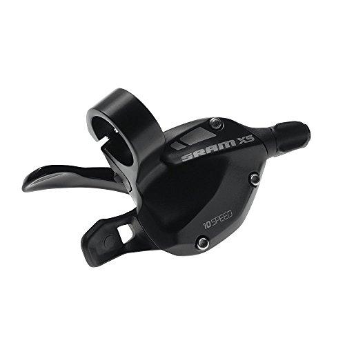 SRAM Daumenschalter Trigger-Set X.5 3x9 Schwarz, STANDARD