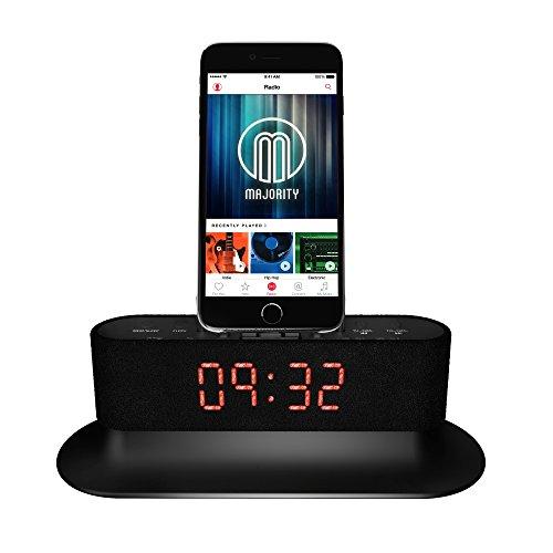 sony clock radio. Black Bedroom Furniture Sets. Home Design Ideas