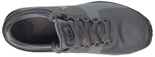 Nike Wmns Air Max Zero, Scarpe da Corsa Donna Grigio (Dark Greydark Grey Black)