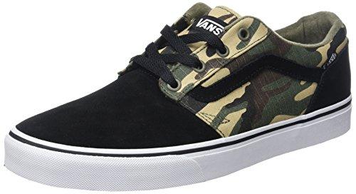 Mens Mn Chapman Mid Hi-Top Sneakers Vans YZqWHDsx