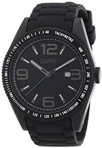 Esprit Herren-Armbanduhr XL verdugo Analog Plastik A.ES104121003