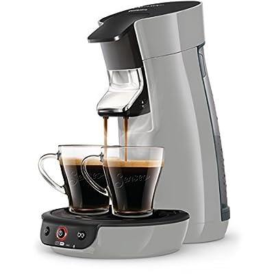 Senseo Viva Café hd6561/510.9L Silver-Coffee (0.9L, Silver)