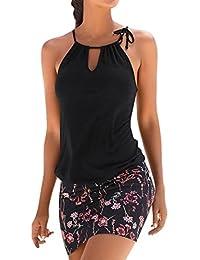 f1791c1ae Amazon.es  Blusas Faldas Y Vestidos - Mujer  Ropa