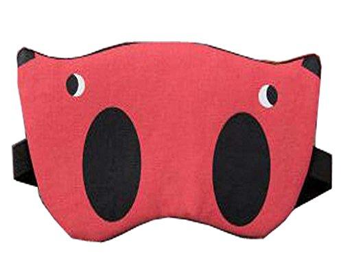Lovely Sleep Goggles/verstellbare Nachtmaske/Elegante beste Schlafmaske