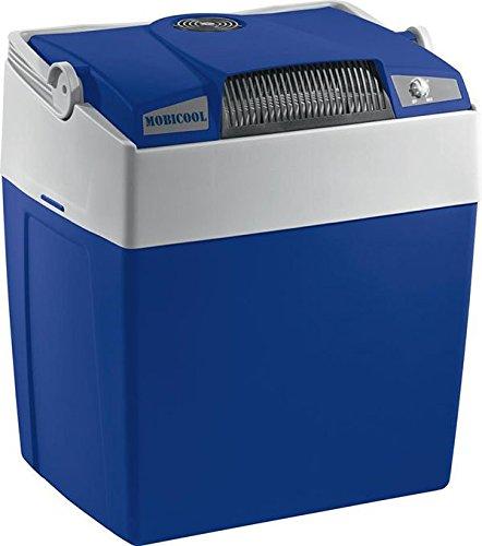 Waeco/Mobicool U32 12 volt and mains camping coolbox