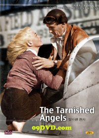 Movie DVD - The Tarnished Angels (Region code : all) (Korea Edition)