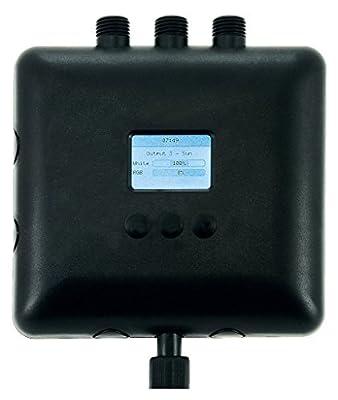 ECONLUX VP8220 DRV Con1, schwarz