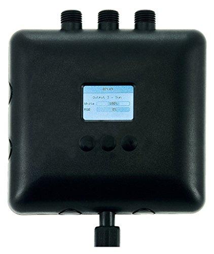ECONLUX VP8220 DRV Con1, schwarz (Wand-vorschaltgerät)