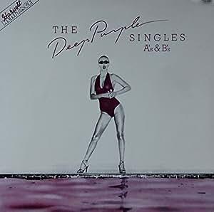 Singles A's & B's [VINYL]