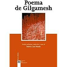 Poema de Gilgamesh (Clásicos - Clásicos Del Pensamiento)
