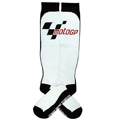 motogp-white-summer-knee-length-boot-socks
