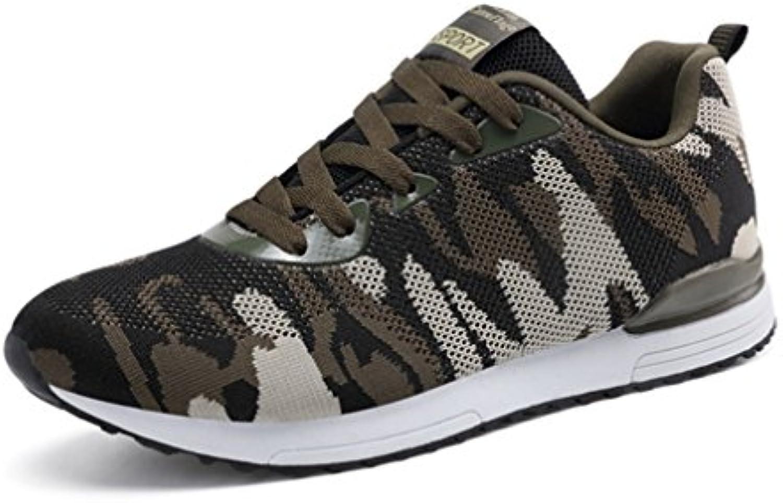 LFEU - botas de caño bajo Unisex adulto  -