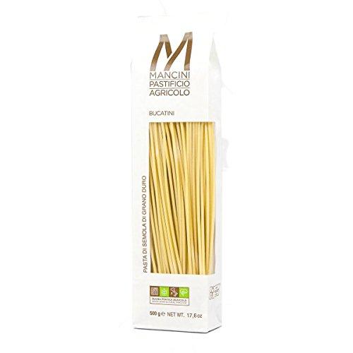 Rigatoni Pasta Artigianale (12 confezioni x 500gram)