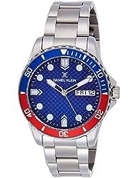 1b7b0a67b107e Daniel Klein Analog Blue Dial Men s Watch-DK11926-6