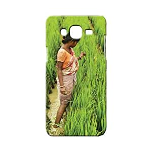 BLUEDIO Designer Printed Back case cover for Samsung Galaxy J1 ACE - G6635