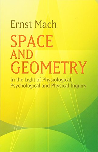 Space and Geometry (Dover Books on Mathematics)