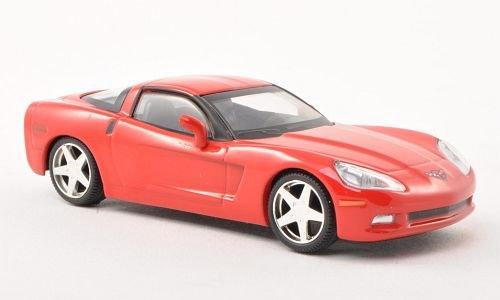chevrolet-corvette-z51-c6-rouge-voiture-miniature-miniature-deja-montee-specialc-68-143
