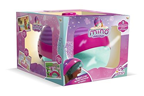 IMC Toys - Mind Massage (Innovación 95441)