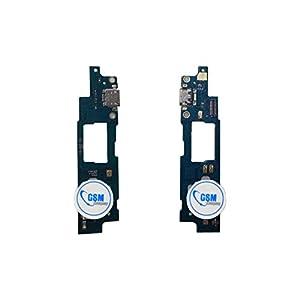 Dock Connector Ladebuchse Flex Kabel USB Charger Buchse Charging Mikrofon für HTC Desire 820 # itreu