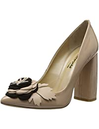 FersengoldMünchen - Zapatos de Tacón Mujer