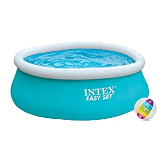 41gFXLP2i2L. SS324  - Intex - Piscina gonfiabile Easy