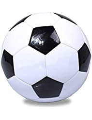 62d9314b749ed Entraînement de la Jeunesse Spécial Football Étudiant Enfants Taille 4  Ballon De Football Enfants Cadeau De Noël pour Le Sport en Plein Air Sport  Jouet de ...