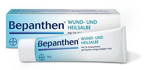 Bepanthen Wund-und Heilsalbe, 50 g