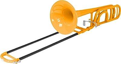 Trombon sib/fa - naranja (abs)