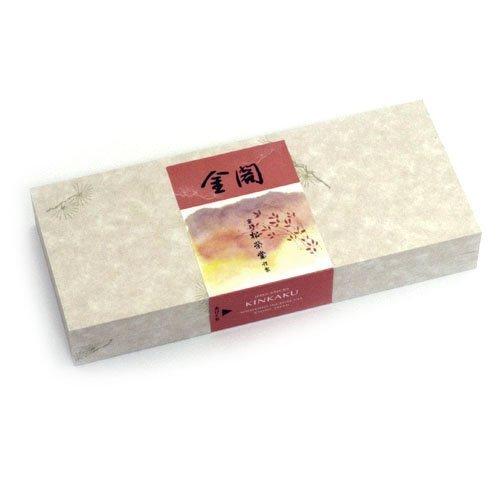 Box Pavillon (Golden Pavillon (Kinkaku) Box von 150Sticks Shoyeido Classic Japanische Räucherstäbchen)