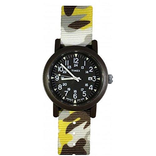 Timex t2N363ybr Reloj de pulsera unisex