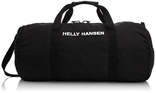 Helly Hansen Packable Duffelbag Sacco, Black, M