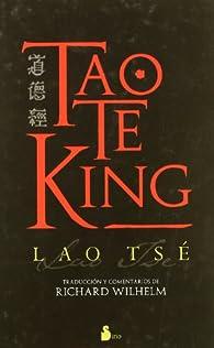 Tao Te King par Lao Tse