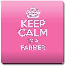 Rosa iposters soy un granjero de Costa color 3275