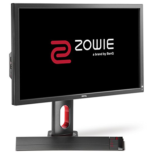 BenQ ZOWIE XL2720 27 inch 144 hz e-Sports Monitor - Dark Grey