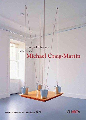 [(Michael Craig-Martin)] [Other primary creator Rachel Thomas] published on (January, 2007)